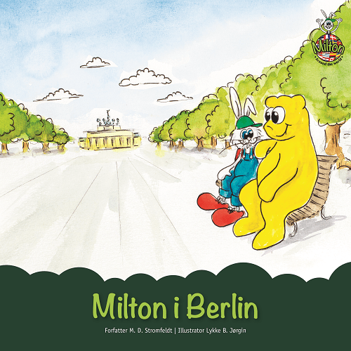Milton i Berlin