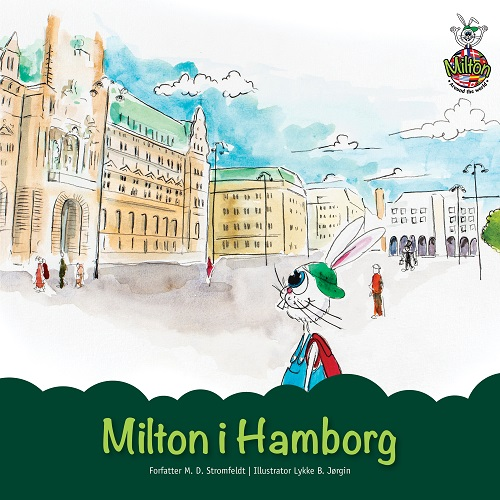 Milton i Hamborg
