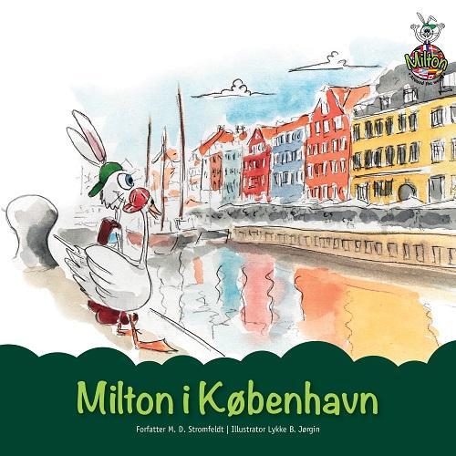 Milton i København