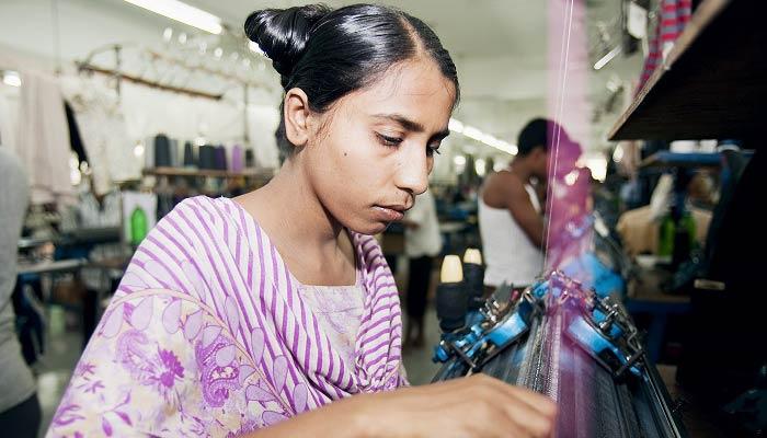 Mål 8: Anstændige jobs og økonomisk vækst