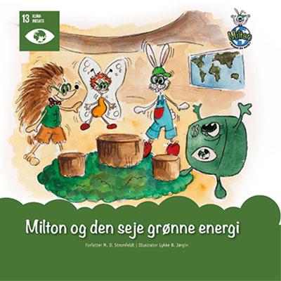 Milton og den seje grønne energi
